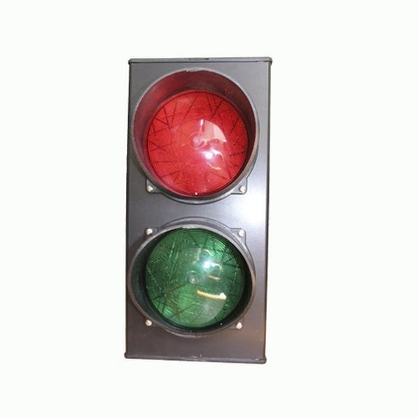 Forgalomirányító lámpák, vezérlések