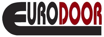 EURODOOR szekcionált garázskapuk logo