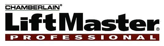 LiftMaster kapunyitó logó