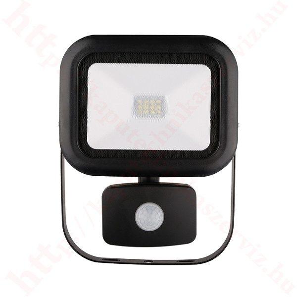 Lumeen LM10-Ai-B4 230 voltos mozgásérzékelős LED reflektor - kaputechnikaszerviz.hu