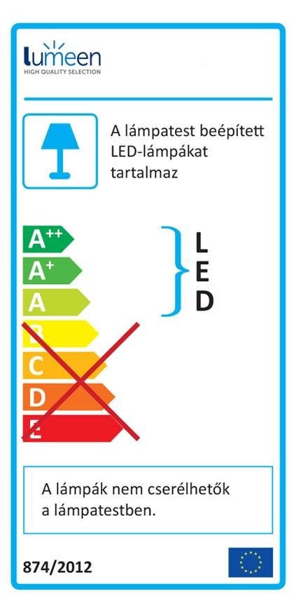 Lumeen energiatakarékos LEd reflektorok - kaputechnikaszerviz.hu