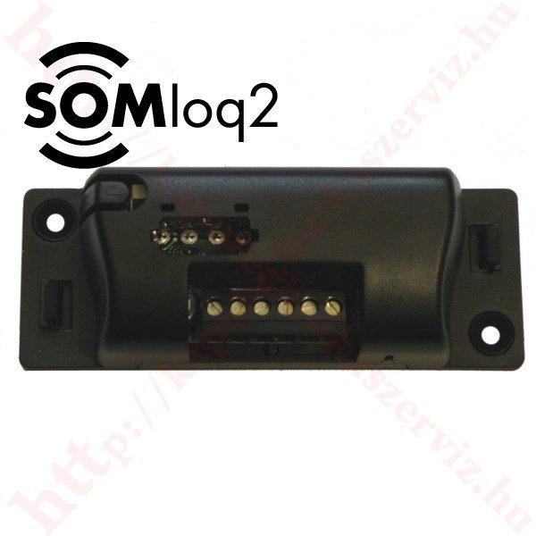 Sommer külső vevőegység SOMcom2 - S10696-00001 - kaputechnikaszerviz.hu