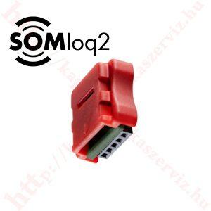 Sommer MEMO 10373 külső vevőegység memória modul - kaputechnikaszerviz.hu